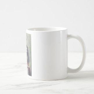 His Majesty The King Of Denmark Coffee Mug