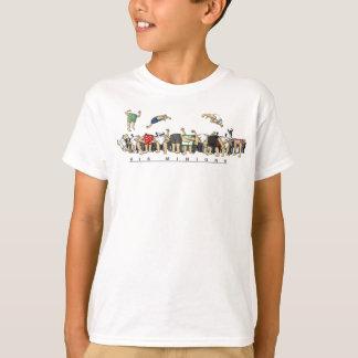 His Minions T-Shirt