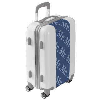 His Mr. Luggage