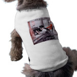 His New Love! Dog T Shirt