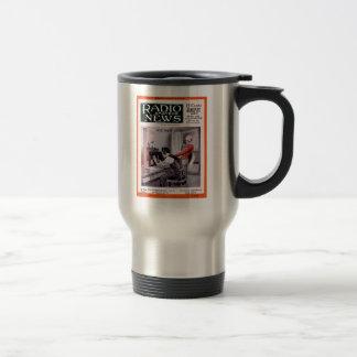 His New Love! Coffee Mug