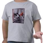 His New Love! Tee Shirts