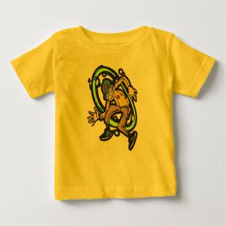 His Street Dance Tee Shirt