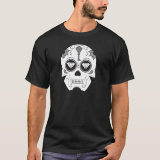 'His' Sugar Skull Shirt