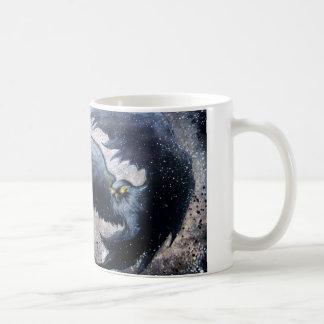 His Truth is Darker coffee mug