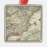 Hispania 2 ornaments para arbol de navidad