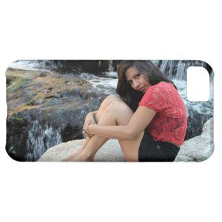 Hispanic Woman Creek iPhone 5C Covers