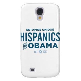 Hispanico para Obama