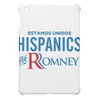 Hispanics for Romney iPad Mini Covers