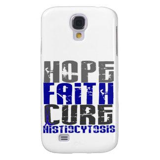 Histiocytosis de la curación de fe de la esperanza