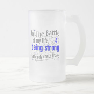 Histiocytosis en la batalla taza cristal mate