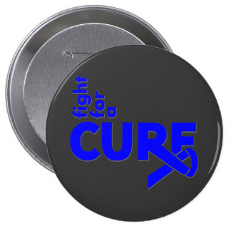 Histiocytosis Fight For A Cure Pinback Buttons