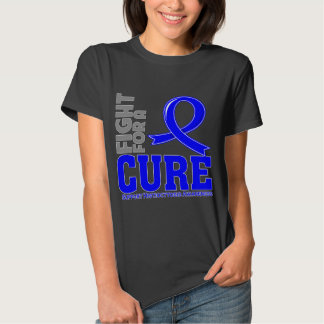 Histiocytosis Fight For A Cure T-shirt