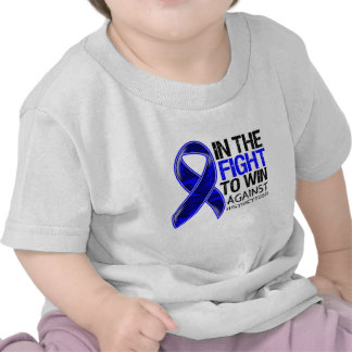 Histiocytosis - Fight To Win Tshirts