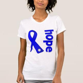 Histiocytosis Hope Ribbon Tees