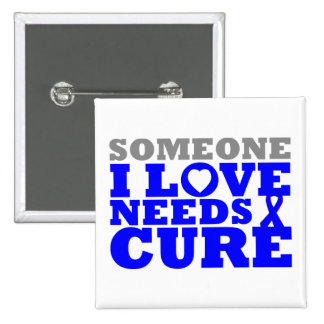 Histiocytosis Someone I Love Needs A Cure Pinback Button