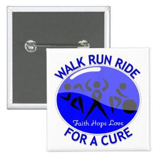 Histiocytosis Walk Run Ride For A Cure Pins