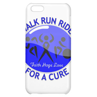 Histiocytosis Walk Run Ride For A Cure Case For iPhone 5C