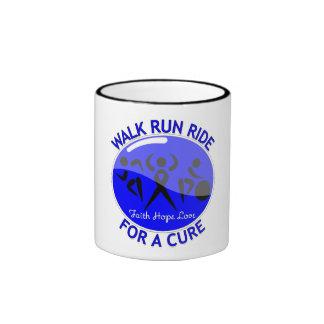 Histiocytosis Walk Run Ride For A Cure Mugs