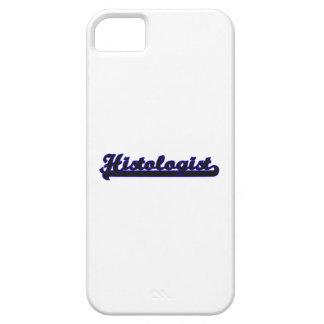 Histologist Classic Job Design iPhone 5 Cover