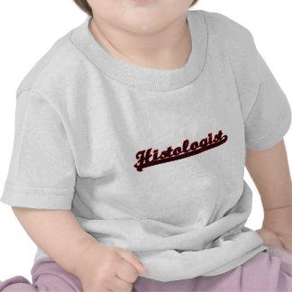 Histologist Classic Job Design Shirt