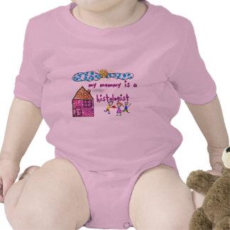 Histologists Kids T-Shirts