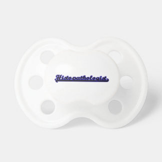 Histopathologist Classic Job Design BooginHead Pacifier