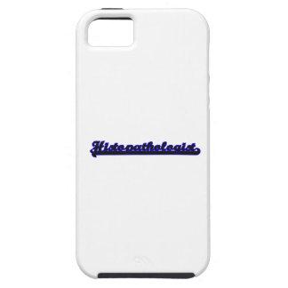 Histopathologist Classic Job Design iPhone 5 Covers