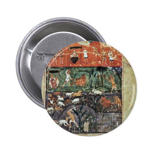 Historia Adams por DES Ashburneham-Pentateuc de Me Pins