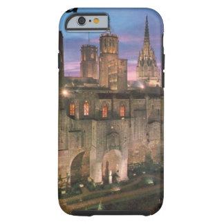 historia --barcelona--barrio--gotico  Angie Tough iPhone 6 Case