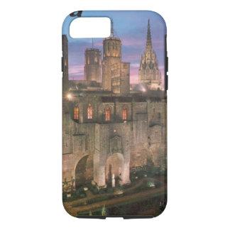 historia --barcelona--barrio--gotico  Angie iPhone 7 Case