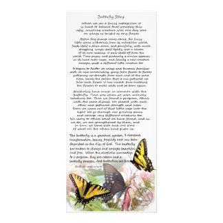 historia de la mariposa del aa lonas publicitarias