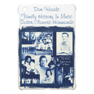 Historia de maderas de Don en música