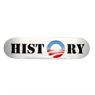 "Historia de Obama Patineta 8 1/2"""