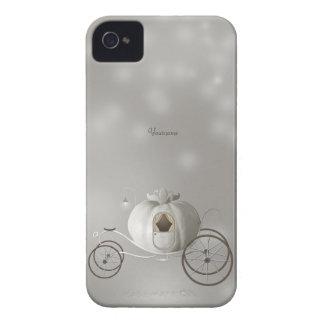 Historia linda, banal de Cenicienta iPhone 4 Funda