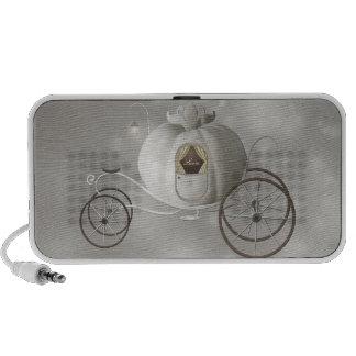 Historia linda, banal de Cenicienta iPod Altavoces