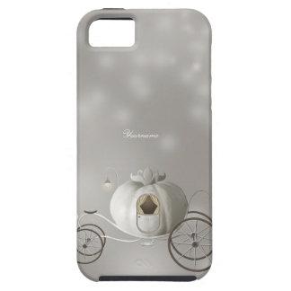 Historia linda de Cenicienta iPhone 5 Funda