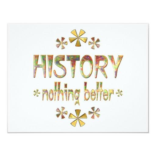 HISTORIA nada mejor Comunicado Personal