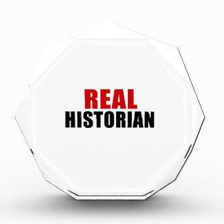 HISTORIADOR REAL