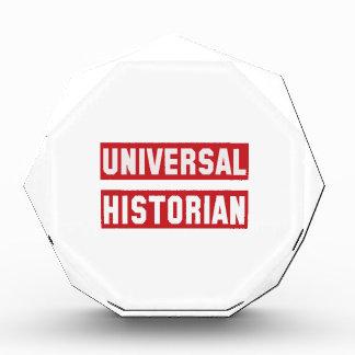 Historiador universal