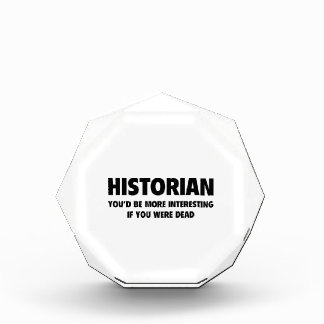 Historian Awards