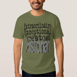 Historian Extraordinaire Shirt