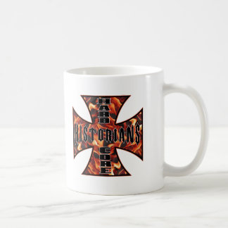 Historian Hard Core Mug
