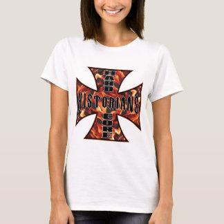Historian Hard Core T-Shirt