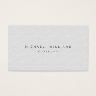 Historian - Professional elegant rough target Business Card