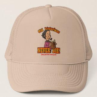 Historians Trucker Hat