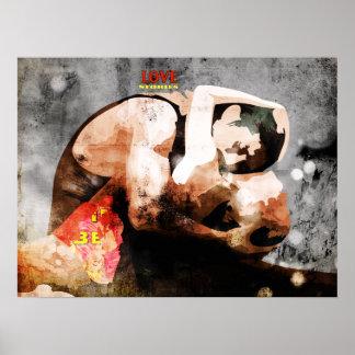 Historias de amor 02 posters