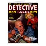 Historias de detectives - el asesinato de la hija  tarjeta