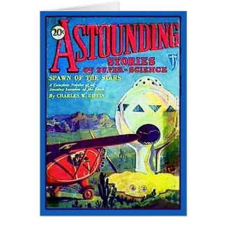 Historias portada de revista febrero de 1930 tarjeta de felicitación
