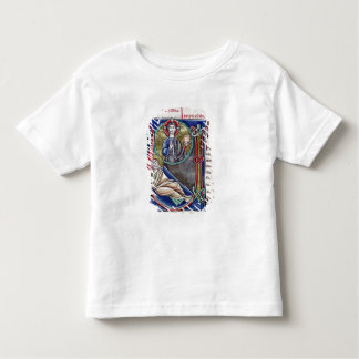 Historiated initial 'V' or 'U' Toddler T-shirt